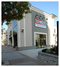 Belleville Office