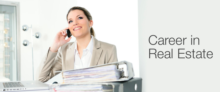 Career Real Estate