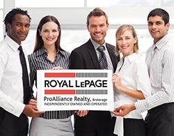 ProAlliance Realtors