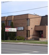 Trenton-Office