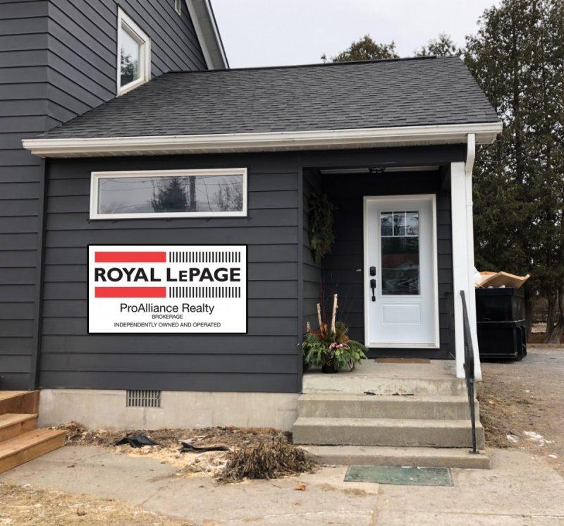 Royal LePage Tweed Office