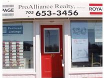 Campbellford Office