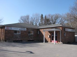 Picton Office